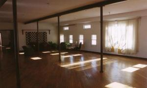 Claymont Meditation Room